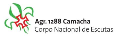 Agrupamento de Escuteiros 1288 Camacha