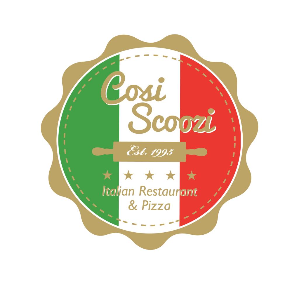 Pizzaria Cozi Scoozi