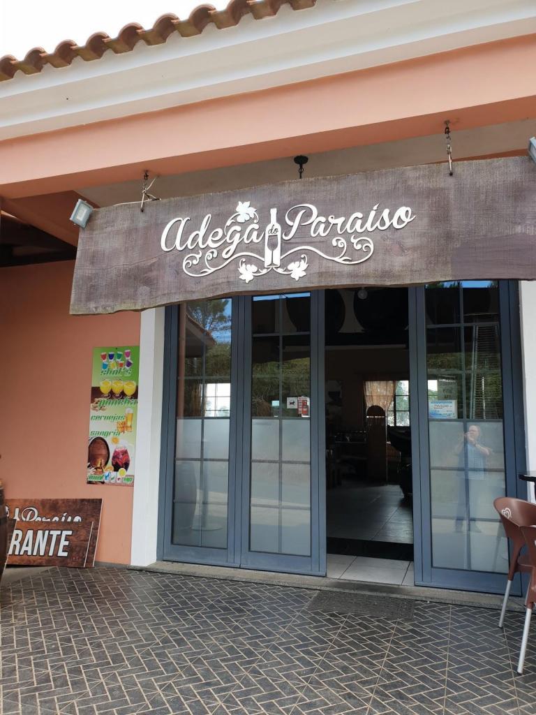 Restaurante Adega do Paraíso