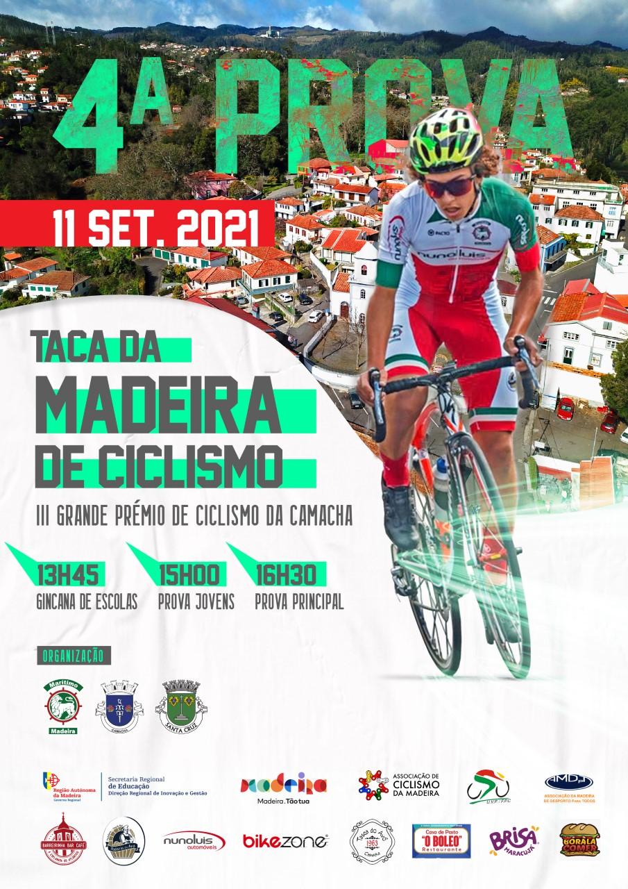 III Grande Prémio de Ciclismo da Madeira