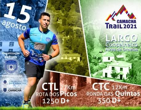 Camacha Trail 2021