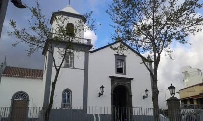 Igreja Matriz da Camacha