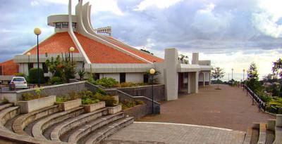 Igreja Paroquial da Camacha